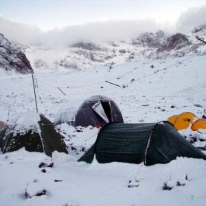 Winter Expedition