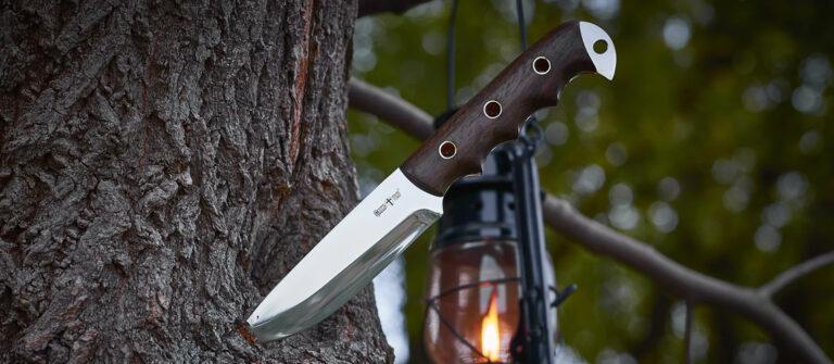 Outdoor Messer